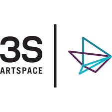 3S Artspace logo