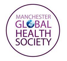 MCR Global Health Society logo