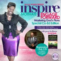 Inspire. Motivate. Engage Forward- May 22-23, 2015