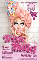 TRIXIE MATTEL FROM RPDR7 DEBUT LIVE PERFORMANCE @...