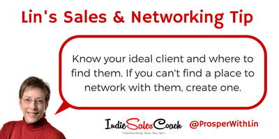 The POWER of Niche for Coaches - April 20, 2015