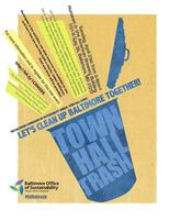 Sustainability Commission Town Hall: Let's Clean Up...