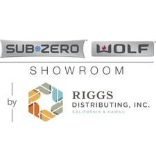 Riggs Distributing, Inc.  logo