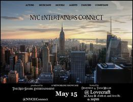 NYC Entertainers Connect (networking showcase)