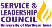 Service & Leadership Council logo