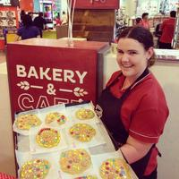 FREE Cookie Making Workshops