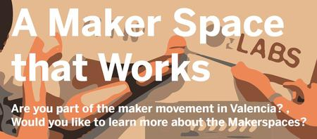 A Maker Space That Works