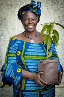 Wangari Maathai Memorial Lecture 2015