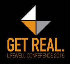 Lifewell Conference  logo