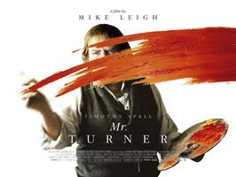 UCL Art Museum Film Club: Mr Turner