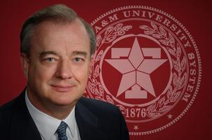 A Conversation With John Sharp, Texas A&M University...