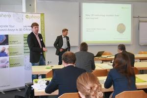 InSphero User Group Meeting - Zurich