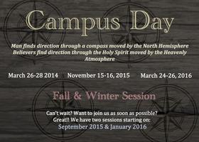 Campus Days