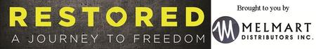 Restored. A Journey to Freedom