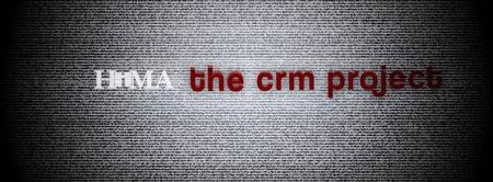 THE CRM PROJECT: Everything you've heard is true