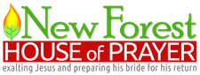 New Forest House of Prayer logo
