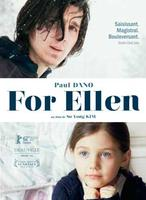 Film Screening: FOR ELLEN with writer/director So Yong...