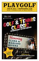 Music Conservatory's 14th Annual Golf & Tennis Classic