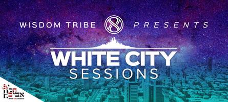 "The White City Sessions, Talks on ""Spiritual Freedom..."