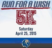 Run For A Wish 5K