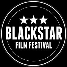 BlackStar Film Festival logo