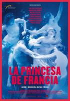Film Screening: THE PRINCESS OF FRANCE with...