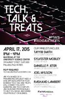 Philly Tech Week- Tech, Talk and Treats!
