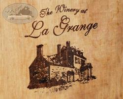 2015: Winery at LaGrange Car Show & Wine Tasting