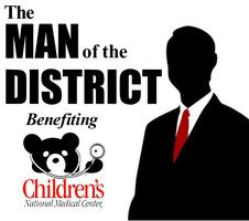 Man of the District Presale Tickets
