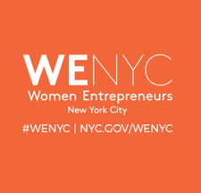 WE NYC logo
