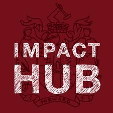 Impact Hub Birmingham logo