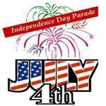 2015: July 4 Parade of Corvettes