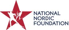 National Nordic Foundation logo