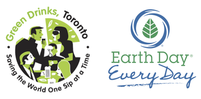 Earth Day Green Drinks Party 2015