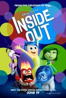 Inside Out: A Special Advance Screening and Q&A