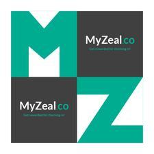 MyZeal.co logo
