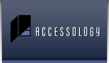 Accessology logo