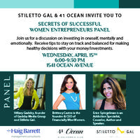 Secrets of Successful Women Entrepreneurs - Volume 4