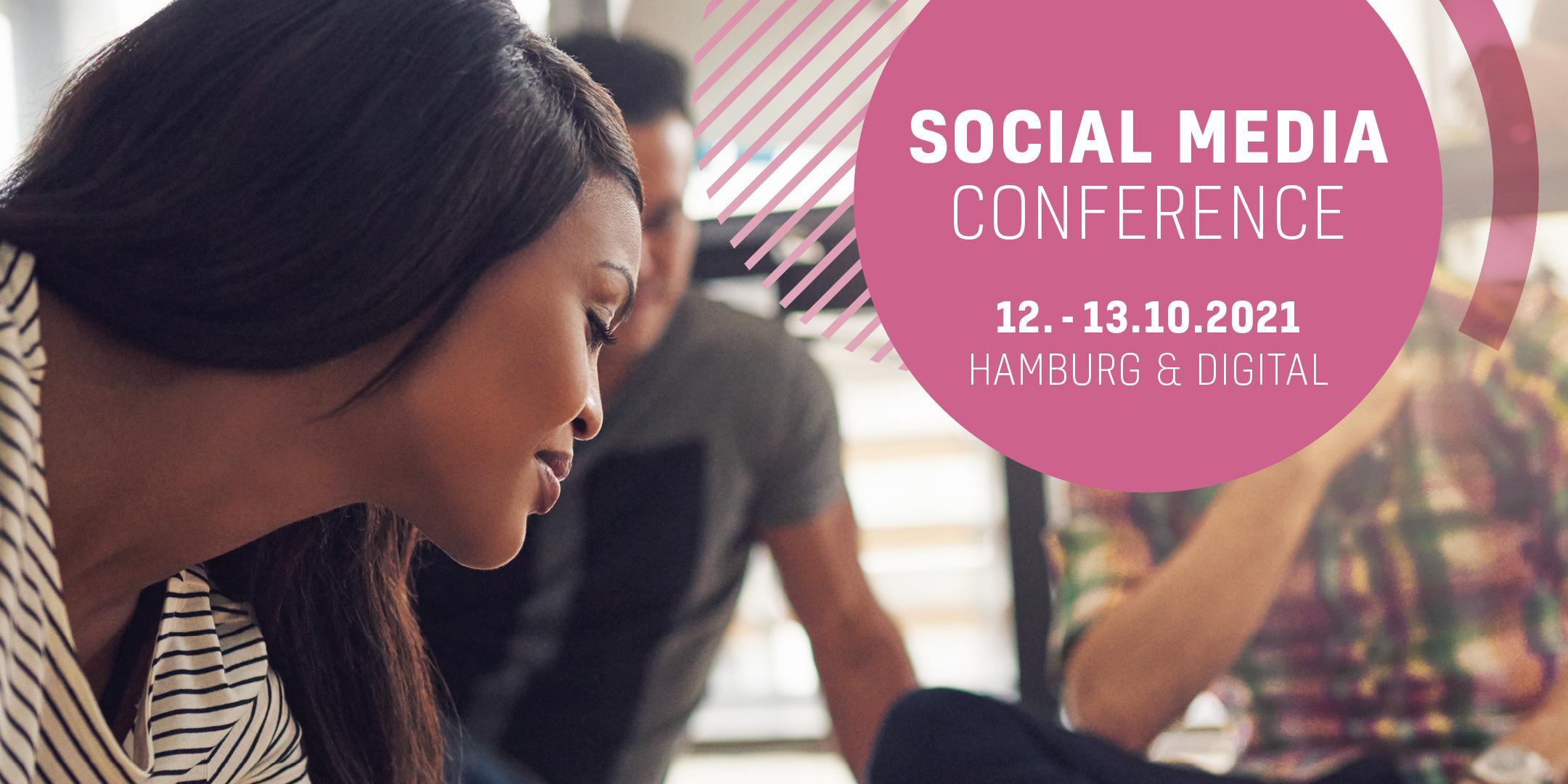 SMC - Social Media Conference + SEO/SEA World Conference 2021