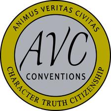 AVC Conventions logo