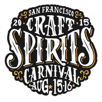 SF Craft Spirits Carnival - 2015