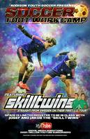 Aug 17th to 21st-Addison Youth Soccer Present's...