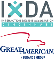 IxDA Cincinnati and Great American Present: Leveraging...