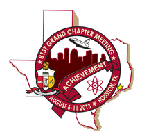 The Legendary Houston Alumni Chapter of Kappa Alpha...