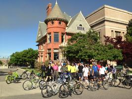 BIKE DETROIT: A Midtown Ride with Preservation Detroit