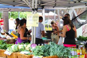 Double Bay Markets - Thursdays 8:30am - 2:00pm  FREE...
