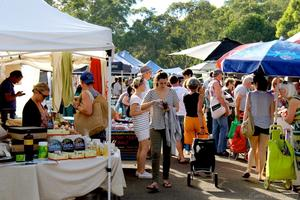 Frenchs Froest Markets (Sundays 8:00am - 1:00pm) FREE...