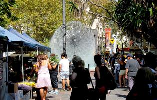 Kings Cross Markets (8am - 2pm) Saturdays FREE ENTRY