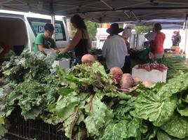 Riverside Markets (8:00am - 1:00pm) Satrudays FREE...