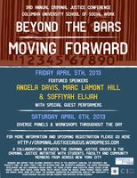 Beyond the Bars: Moving Forward